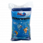 Preview: Filterwatte, blau, extra grob, 250g